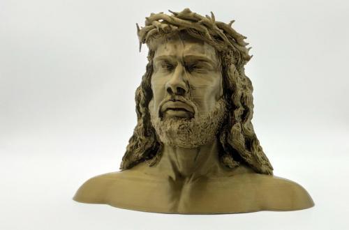 Busto Cristo